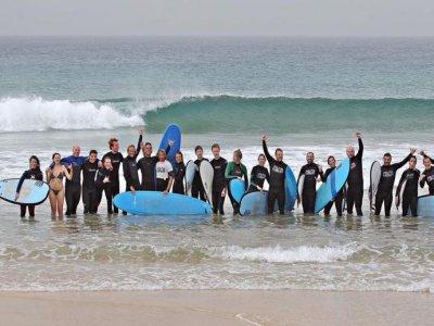Fuerteventura Surf School