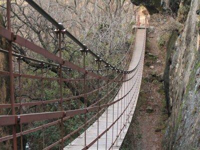 Viaje fin de curso Multiaventura Granada 3 días