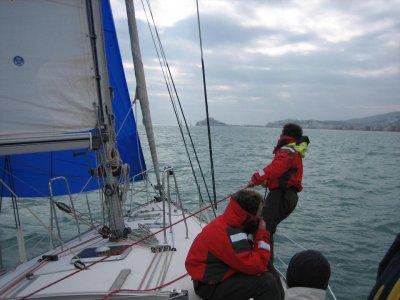 Escola Nautica Focus