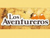 Los Aventureros Canoas
