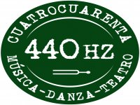 440 Artes Escénicas Campamentos de Inglés