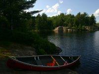 Salidas en canoa
