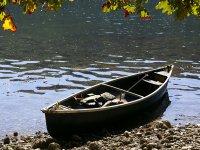 独木舟路线