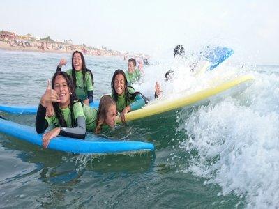 Surf Camp Settimana Santa Malaga
