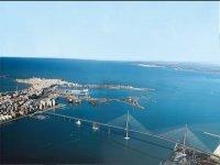 vistas puerto santa maria