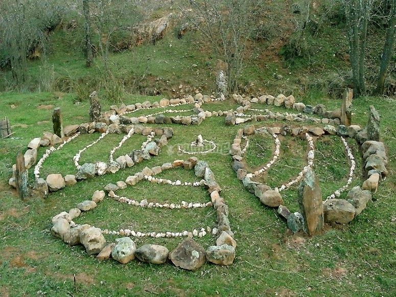 Ambientación celta