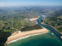 Surf camp in Rodiles Pasqua 2 giorni