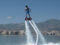 jet fly