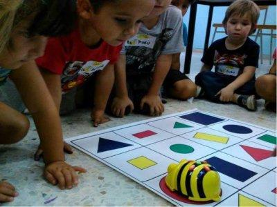 Campamento de idiomas y aventura Tenerife Semanal