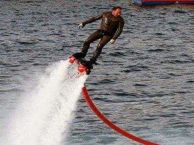 Flyboard A Coruña