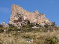 Resti del castello