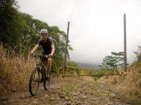 山地自行车游览