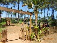 冒险公园Marbella 2低温回路