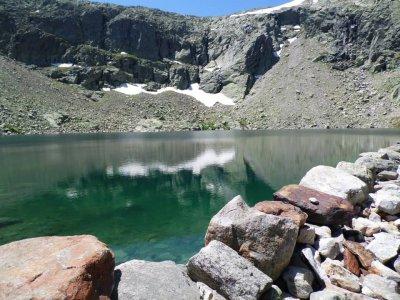 Beginner-Medium Level Hiking Route