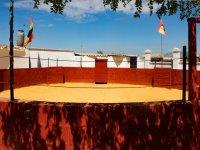La nostra arena nella periferia di Granada