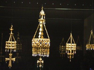Visita Visigodos Al-Andalus Museo Arqueológico