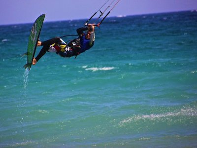 18 Nudos Surf Club Kitesurf