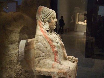 Visita guiada Celtas e Íberos Museo Arqueológico