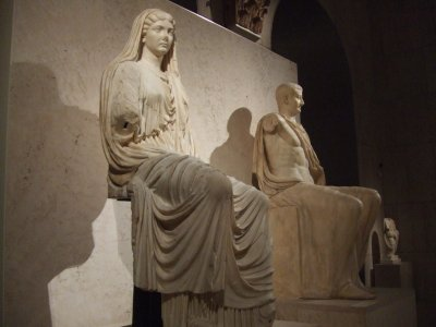 Visita guiada Roma en el Museo Arqueológico