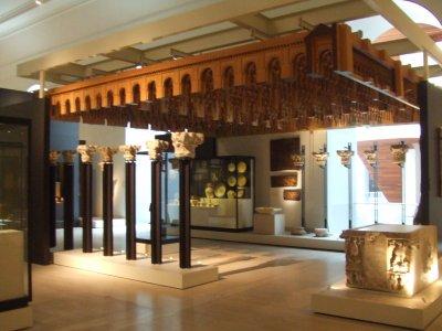 Visita Al-Andalus en el Arqueológico precio niño