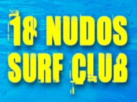 18 Nudos Surf Club Paddle Surf