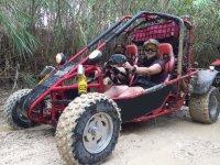 Ruta buggy a Callosa