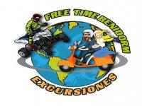 Free Time Benidorm Motos de Agua