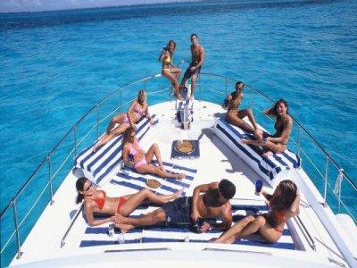 Xagaevent Paseos en Barco