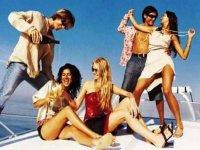 Celebra tu fiesta navegando