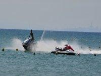 Ruta por la Costa Blanca en jet ski