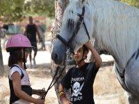 excursiones a caballo