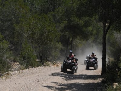 Free Time Benidorm Quads