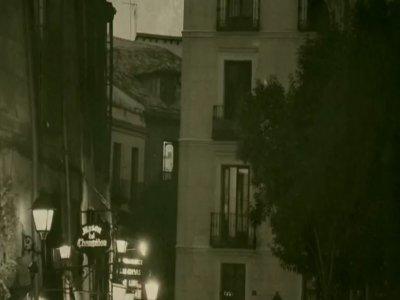 Guided tour Dark Madrid