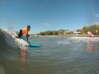 冲浪课程在格拉纳达