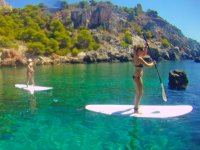Rutas Stand Up Paddle