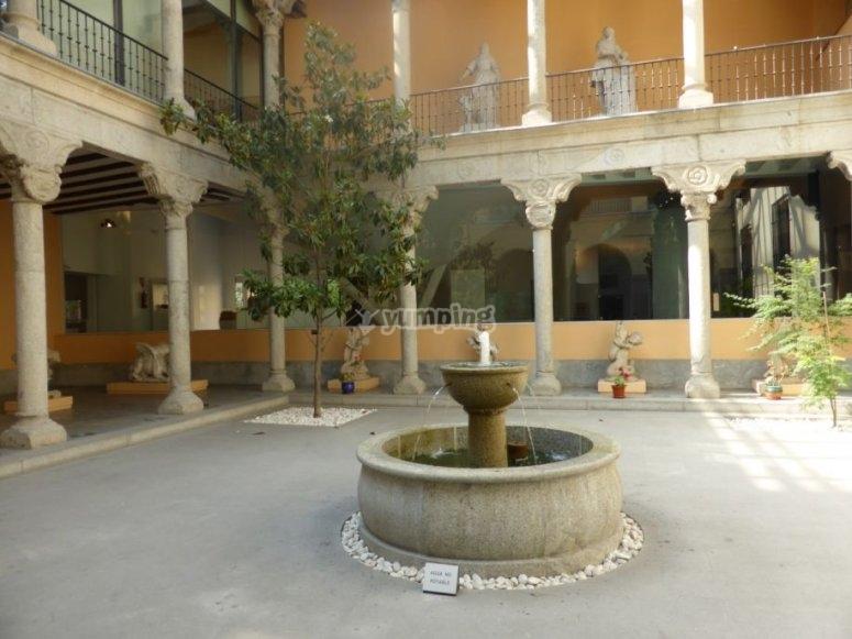 圣伊西德罗内部博物馆