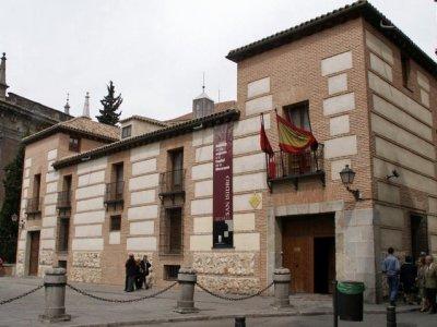 Ruta medieval por Madrid y el Museo San Isidro
