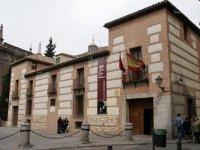 圣伊西德罗博物馆