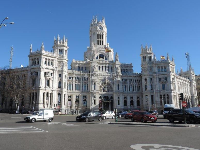 Ruta guiada por el Madrid de los Austrias