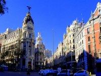 El Madrid de los Austrias en todo su esplendor