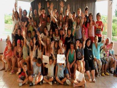 Campamento de verano en Mahón 1 semana