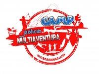 Camp Multiaventura Galicia Campamentos Multiaventura