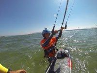 Diversion en el mar