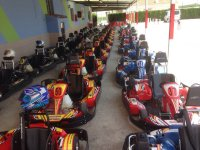 Go-kart group