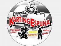 Karting Espuña Paintball