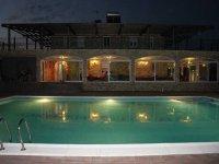nuestra piscina