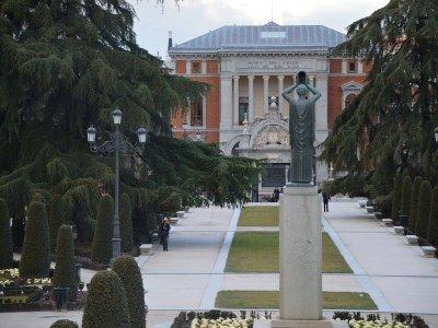 El maestro del Prado guided visits