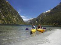 el kayak