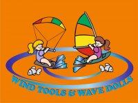 Wind Tools & Wave Dolls Kitesurf