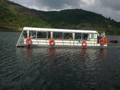 双体船和葡萄酒之旅,Ribeira Sacra 6小时